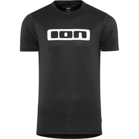 ION Scrub T-shirt Homme, black